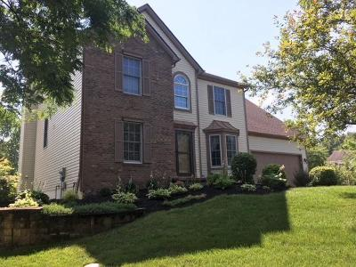 Delaware Single Family Home Contingent Finance And Inspect: 204 Alder Court