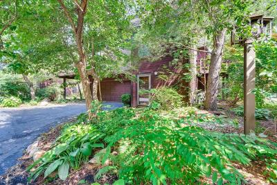 Westerville Single Family Home For Sale: 480 Beachside Drive