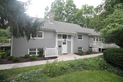 Worthington Single Family Home For Sale: 5731 Bromley Avenue