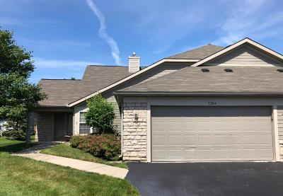 Westerville Condo Contingent Finance And Inspect: 5284 Apple Ridge Place