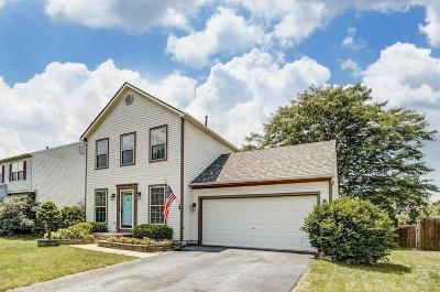Delaware Single Family Home Contingent Finance And Inspect: 481 Durham Lane