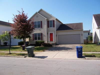 Single Family Home For Sale: 5943 Westbend Drive