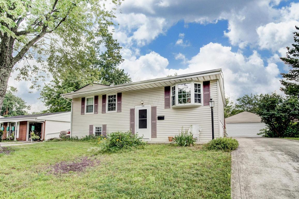 Swell 328 Regents Road Gahanna Oh Mls 218024685 Rick Wright Home Interior And Landscaping Fragforummapetitesourisinfo
