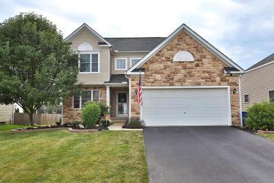 Delaware Single Family Home For Sale: 328 Linwood Street