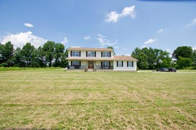 Baltimore Single Family Home For Sale: 12967 Snyder Church Road NW