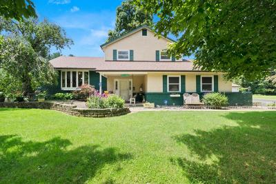 Pataskala Single Family Home Contingent Finance And Inspect: 8036 Smoke Road SW