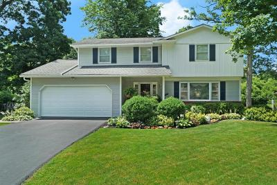 Delaware Single Family Home Contingent Finance And Inspect: 241 Cottswold Drive