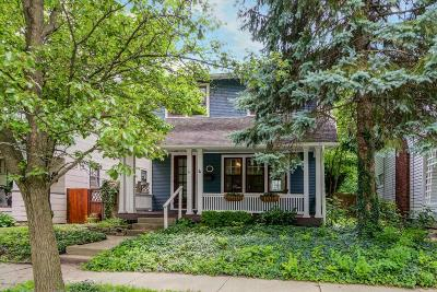 Clintonville Single Family Home Contingent Finance And Inspect: 369 Crestview Road