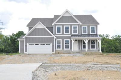 Powell Single Family Home For Sale: 2353 Randall Court #Lot 3653