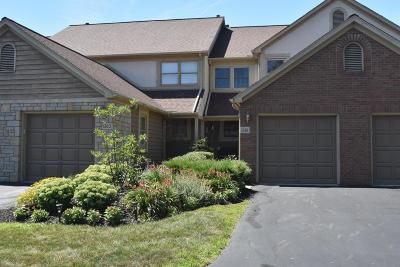 Westerville Condo For Sale: 1263 Spring Brook Court