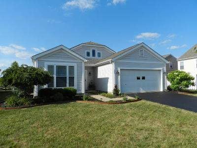 Delaware Single Family Home Contingent Finance And Inspect: 333 Timbersmith Drive