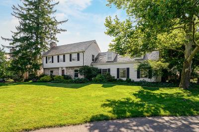 Columbus Single Family Home Contingent Finance And Inspect: 2700 Tremont Road