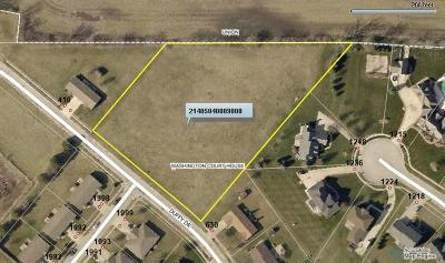 Washington Court House Residential Lots & Land For Sale: Duffy Drive