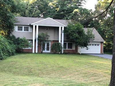 Granville Single Family Home For Sale: 37 Pinetree Drive