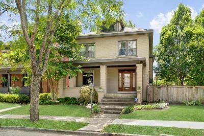 Columbus Single Family Home For Sale: 279 Siebert Street