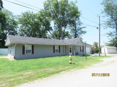 Buckeye Lake Single Family Home Contingent Finance And Inspect: 145 Leroy Street