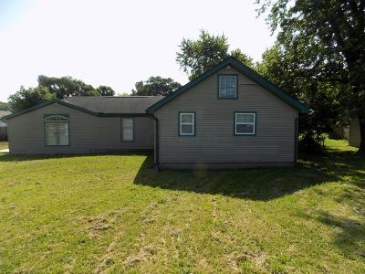Columbus Single Family Home Contingent Finance And Inspect: 3646 Parsons Avenue