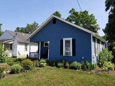 Lancaster Single Family Home For Sale: 540 W Mulberry Street