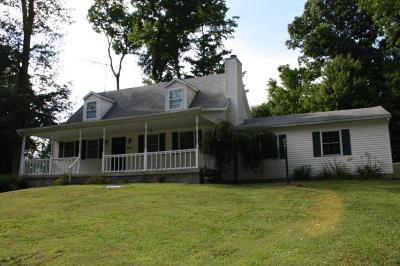 Howard Single Family Home For Sale: 802 Kingsway Circle