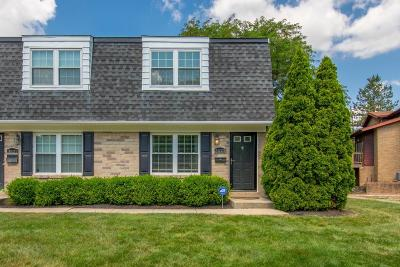 Upper Arlington Condo Sold: 3523 Sunset Drive