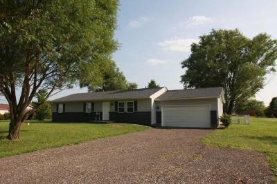 Orient Single Family Home For Sale: 12821 Federal Road