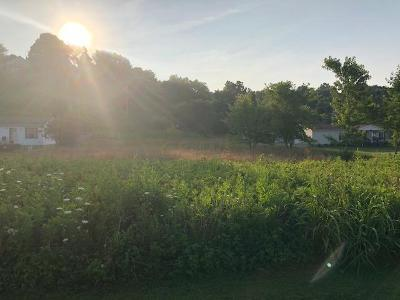 Chillicothe OH Residential Lots & Land Contingent Finance And Inspect: $8,500