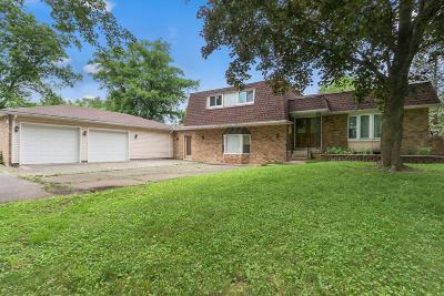 Etna Single Family Home Contingent Finance And Inspect: 8736 National Road SW