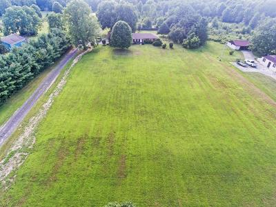 New Albany Single Family Home Contingent Finance And Inspect: 5320 Green Cook Road