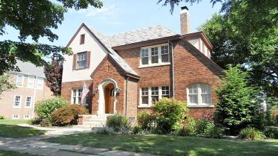 Westerville Single Family Home Contingent Finance And Inspect: 80 W College Avenue