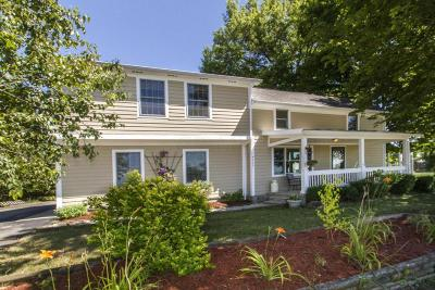 Delaware Single Family Home For Sale: 4420 Bowtown Road