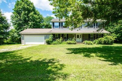 Galena Single Family Home For Sale: 3140 Sunbury Road