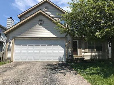 Single Family Home For Sale: 6662 Winbarr Way