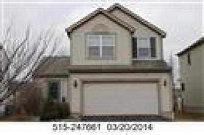 Blacklick Single Family Home Contingent Finance And Inspect: 480 Lamesa Drive