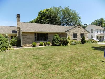 Grove City Single Family Home Contingent Finance And Inspect: 3158 Columbus Street
