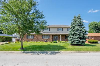 Single Family Home For Sale: 2600 Kenview Road S