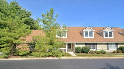 Westerville OH Condo For Sale: $250,000