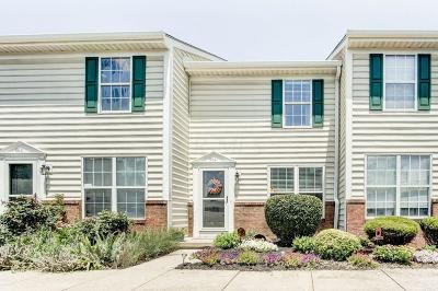 Westerville Condo Contingent Finance And Inspect: 964 Charleston Way Drive #10C
