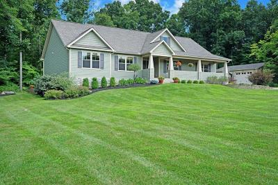 Single Family Home For Sale: 275 Stonesthrow Drive