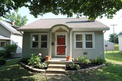 Clintonville Single Family Home For Sale: 192 Leland Avenue