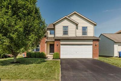 Galloway Single Family Home Contingent Finance And Inspect: 169 Hardman Drive