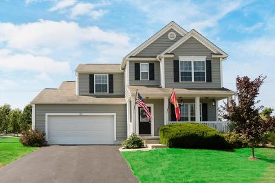 Delaware Single Family Home Contingent Finance And Inspect: 316 Timbersmith Drive