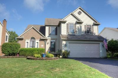 Delaware Single Family Home Contingent Finance And Inspect: 3465 Royal Dornoch Circle