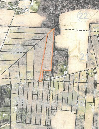 Cardington Residential Lots & Land For Sale: Township Road 179