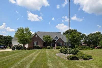 Galloway Single Family Home For Sale: 2363 Bradshaw Boulevard