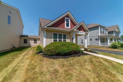 Single Family Home For Sale: 503 Timbersmith Drive