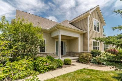 Blacklick Condo Contingent Finance And Inspect: 6605 Karsten Place