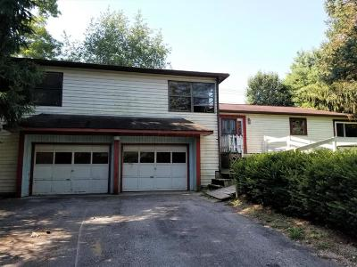 Grove City Single Family Home For Sale: 1035 London Groveport Road