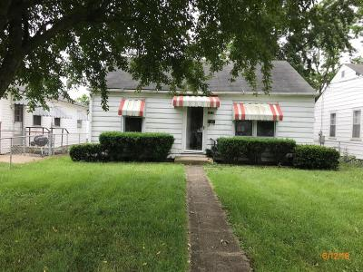 Lancaster Single Family Home For Sale: 1412 E Mulberry Street