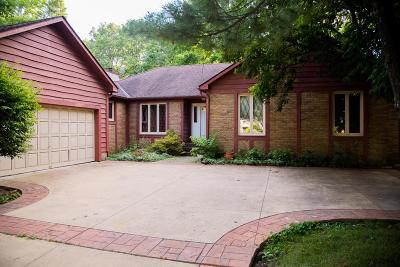 Westerville Single Family Home For Sale: 549 S Spring Road