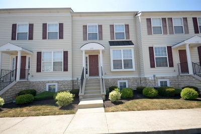 New Albany OH Condo Contingent Finance And Inspect: $127,000